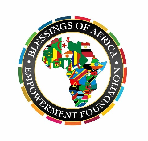 Blessings of Africa Empowerment Foundation